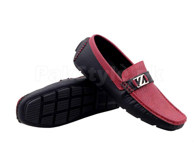 Zara Loafer Shoes Red Price In Pakistan (M00611) - Check Prices Specs U0026 Reviews