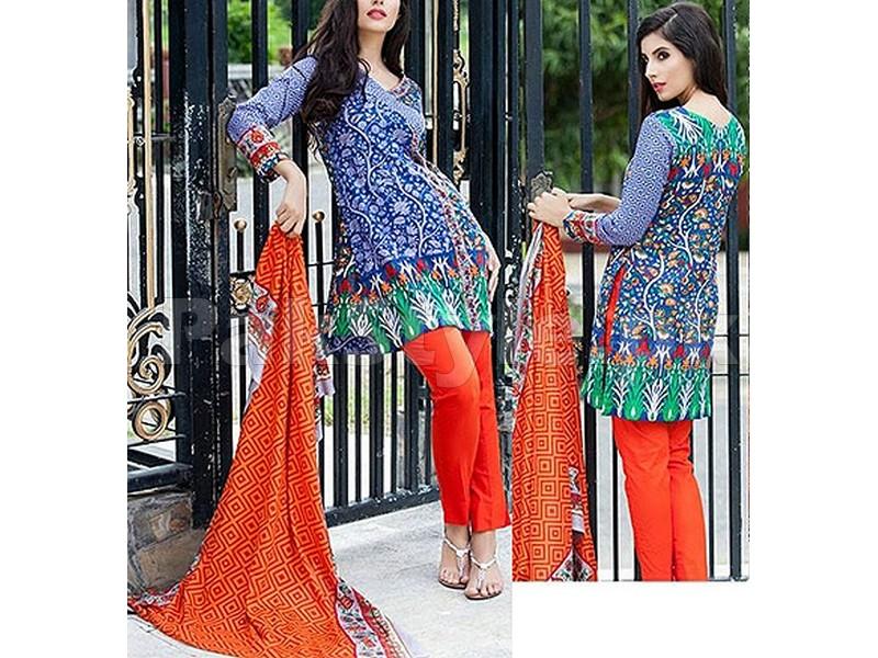 c187a69747 Riwaj Printed Lawn By Shariq Textiles Price in Pakistan (M006144 ...