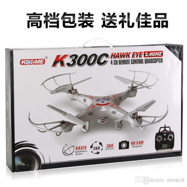 Spy Drones Camera Helicopter
