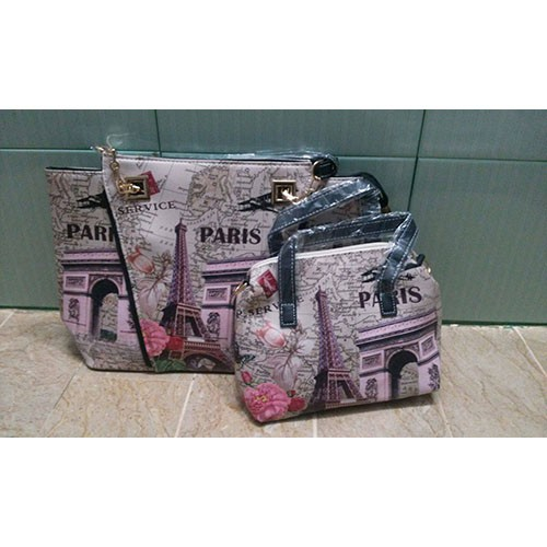 Digital Hand-Bags For Her dl-21 set of two Price in Pakistan ...