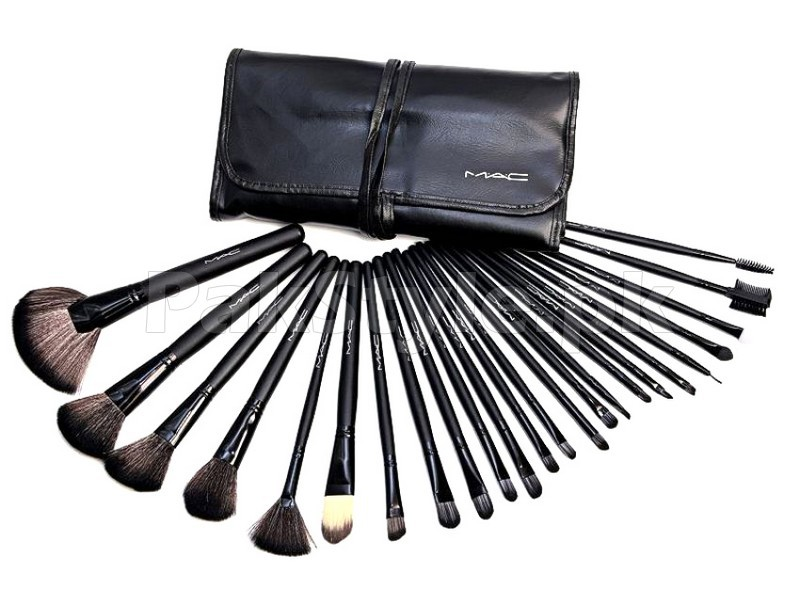 mac 24 pieces makeup brush set price in pakistan m008340