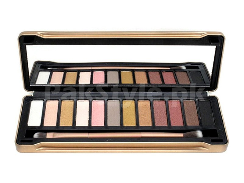 Urban Decay Naked 5 Eyeshadow Palette Price in Pakistan ...