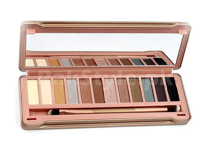 Urban Decay Naked 8 Eyeshadow Palette Price in Pakistan