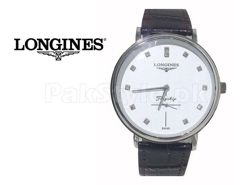 longines second price in pakistan m008378