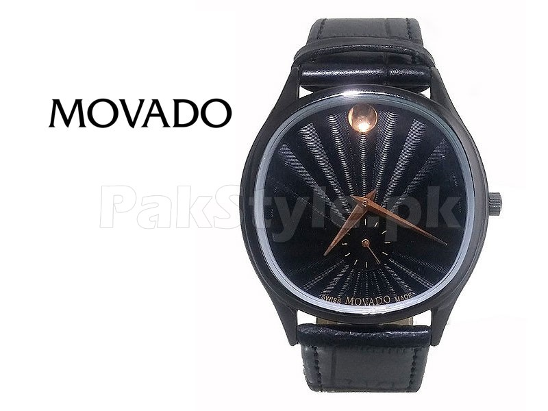 Movado Down Second Watch Price in Pakistan