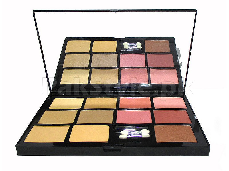 Romantic Beauty Eyeshadow Palettes Price in Pakistan