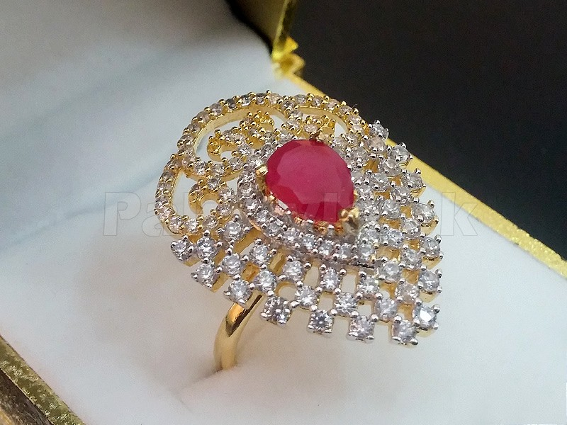 Indian AD Ring Price in Pakistan M Check Prices Specs