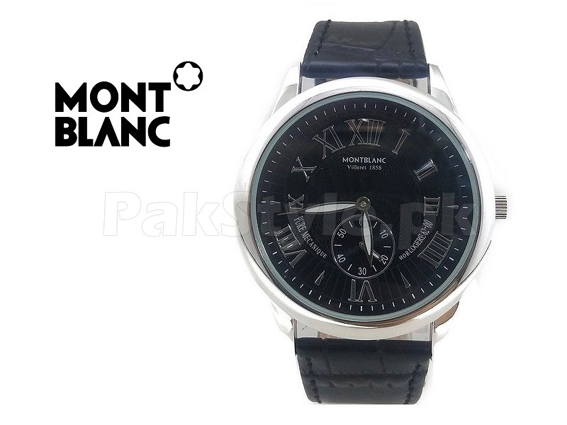 Mont Blanc Down Second Watch Price in Pakistan