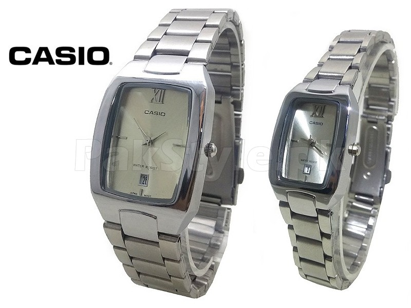 Casio Couple Watches Price in Pakistan