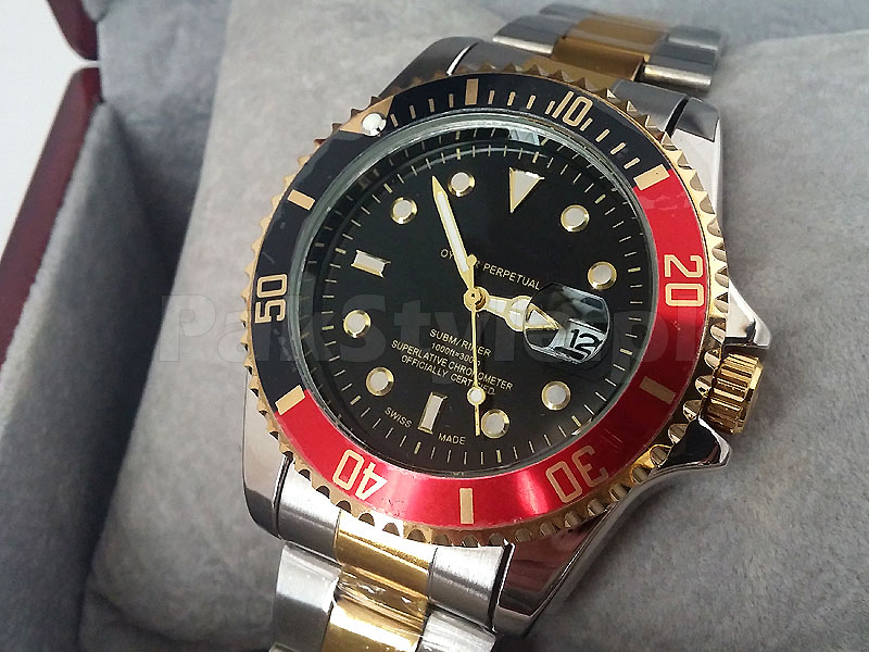 Rolex Submariner Two-Tone Price in Pakistan