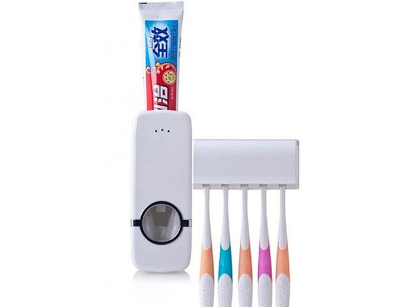 Automatic Toothpaste Dispenser Price in Pakistan