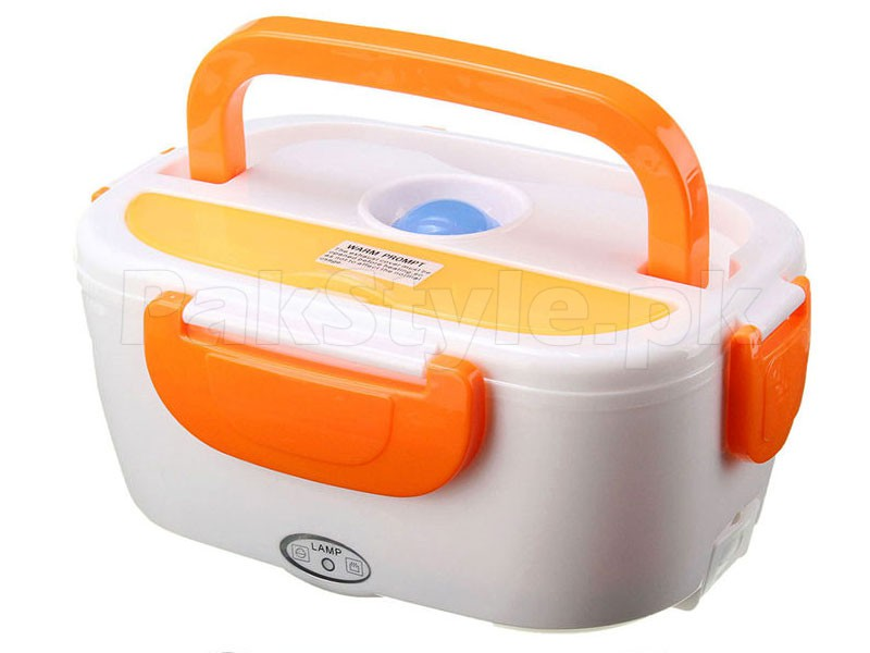 Electric Lunch Box Price in Pakistan