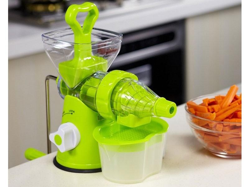 Best machine juicer inexpensive