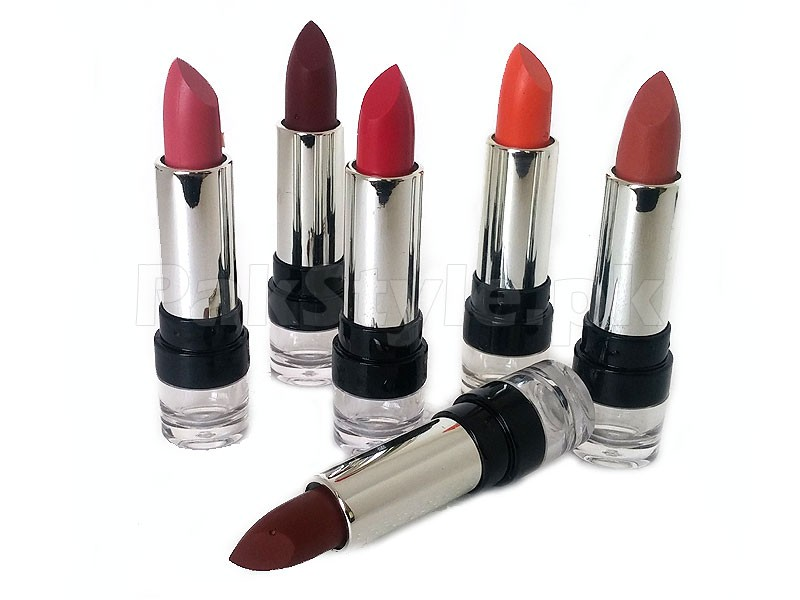Pack of 6 L'Oreal Nude Magique BB Lipsticks in Pakistan