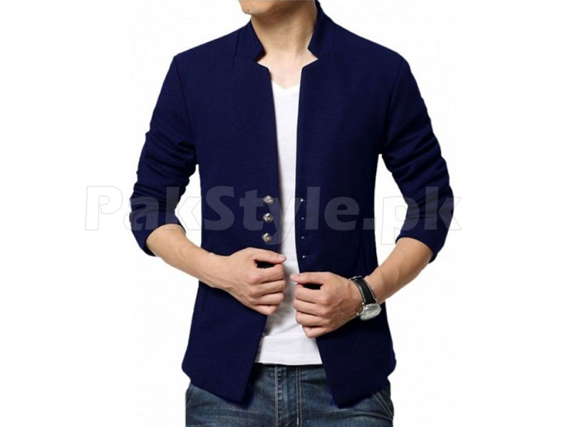 Men's Fleece Winter Coat