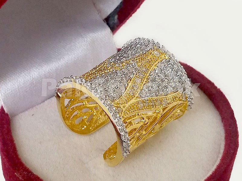 Artificial AD Ring Price in Pakistan M Check Prices