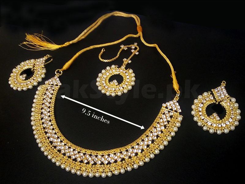 Jewellery Set Black Friday Deal in Pakistan