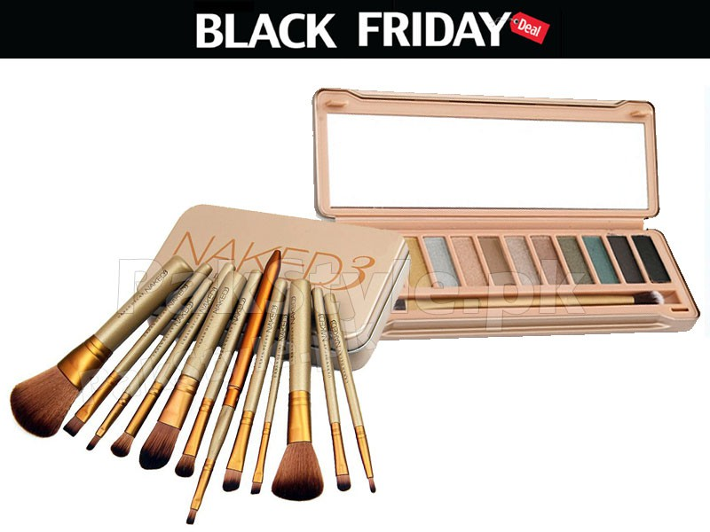 Urban Decay Black Friday Deal Price in Pakistan