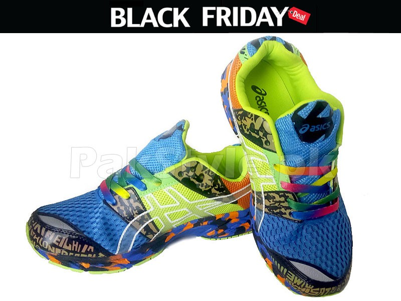 ASICS Sports Shoes Black Friday Deal Price in Pakistan