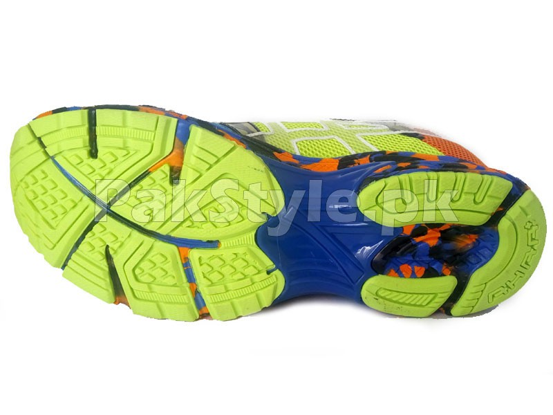 ASICS Sports Shoes Black Friday Deal in Pakistan