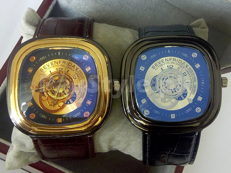 Pack of 2 Sevenfriday Watches Price in Pakistan