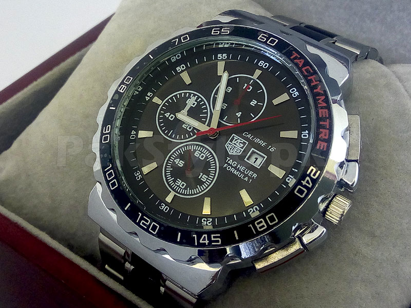 Tag Heuer Formula 1 Price in Pakistan