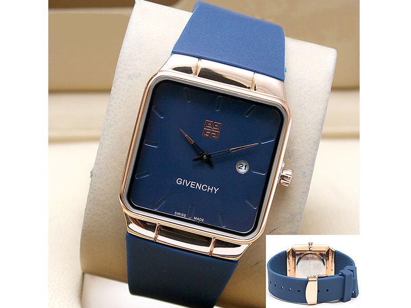 Givenchy ultra slim watch price in pakistan m009052 check prices specs reviews for Givenchy watches