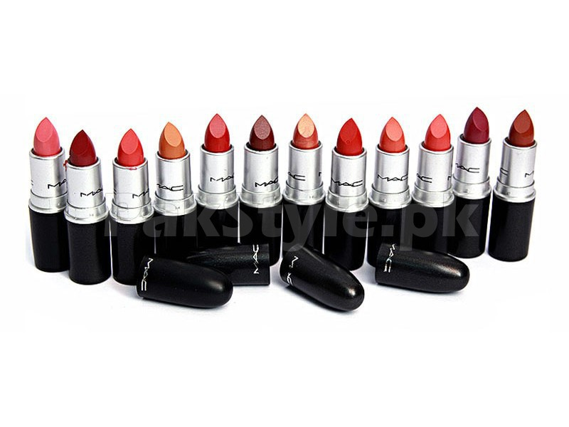 Pack of 12 Mac Matte Lipsticks