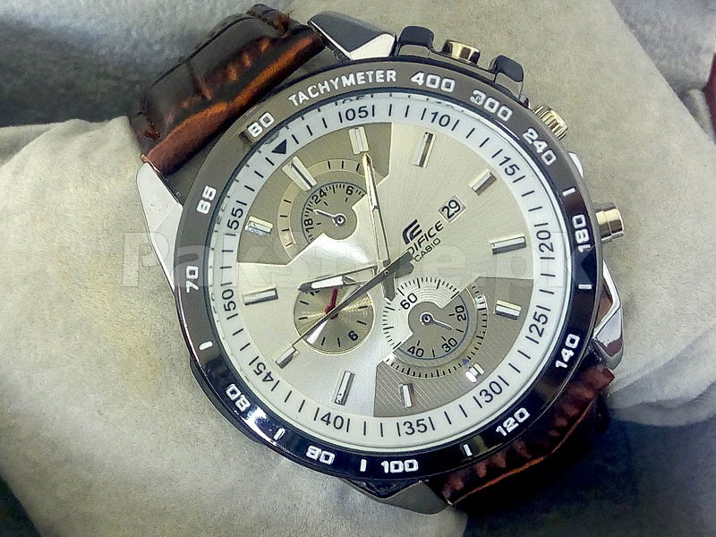 Casio Edifice  Watch Price in Pakistan