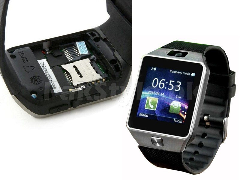 android smartwatch with bluetooth headset price in pakistan m009210 check prices specs. Black Bedroom Furniture Sets. Home Design Ideas