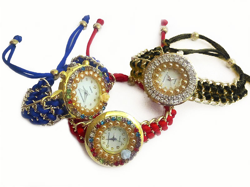 3 Beautiful Dori Watches for Girls Price in Pakistan