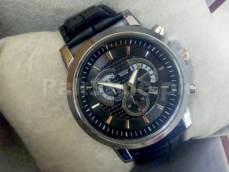 Casio Edifice Men's Watch Price in Pakistan
