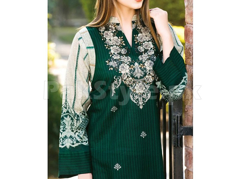 Star Classic Lawn Suit 4007-B Price in Pakistan