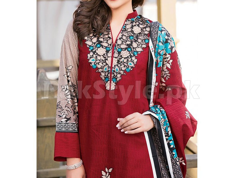 Star Classic Lawn Suit 4024-B Price in Pakistan