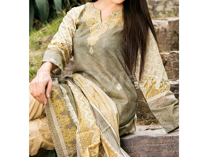 Star Classic Lawn Dress 4030-D Price in Pakistan