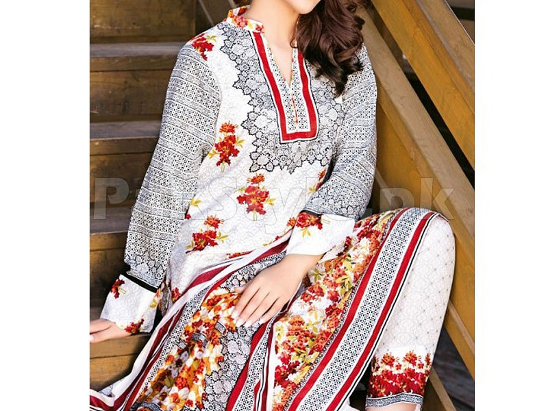 Star Classic Lawn Suit 4005-A Price in Pakistan