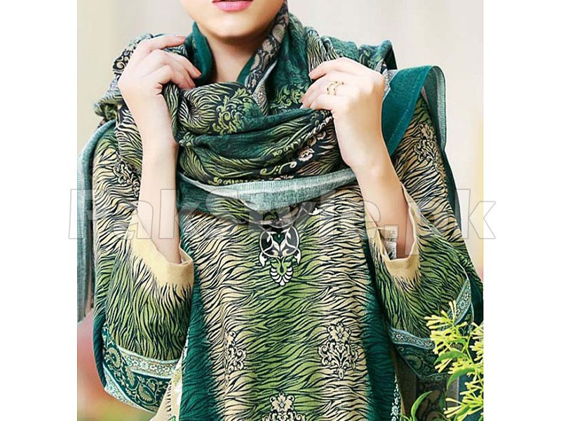 Star Printed Lawn Suit 1005-C Price in Pakistan
