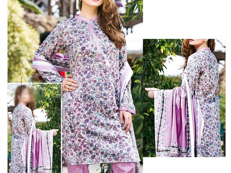 Star Lawn Collection  1017-A Price in Pakistan