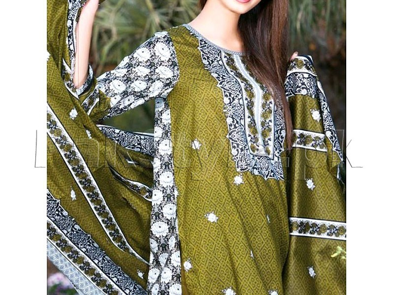 Star Lawn Collection 1029-C