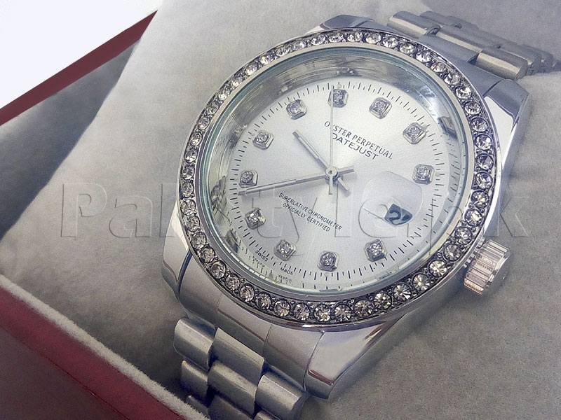 Rolex Oyster Perpetual Datejust Watch Price in Pakistan