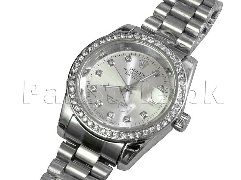 Rolex Oyster Perpetual Datejust Watch in Pakistan