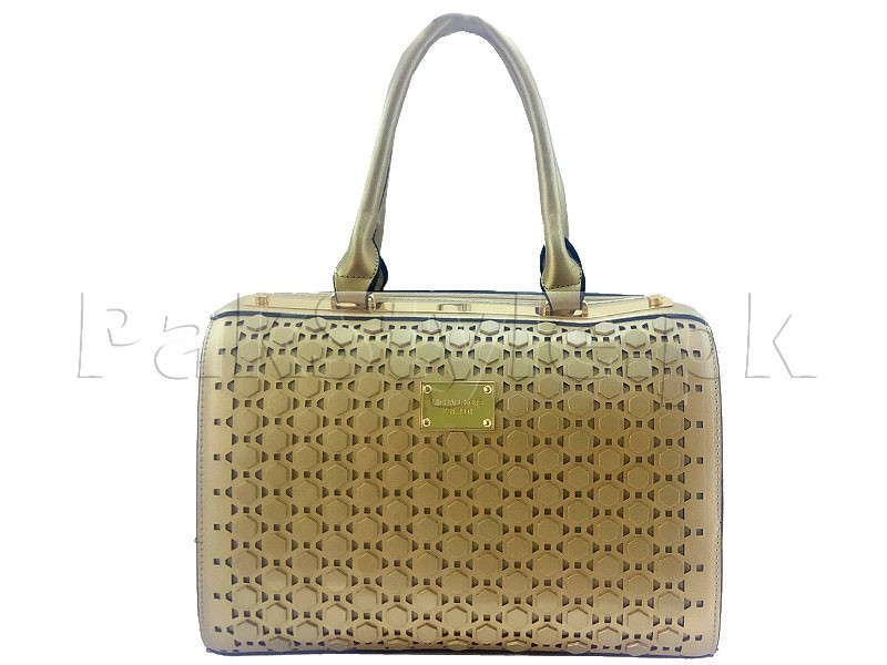 Luxury Bowler Handbag in Pakistan