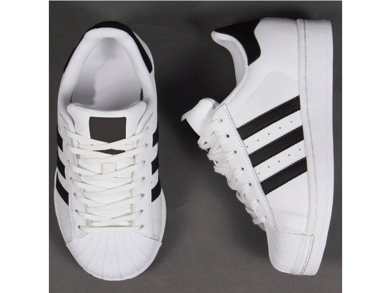 Men's Superstar Bounce Shoes - White Price in Pakistan