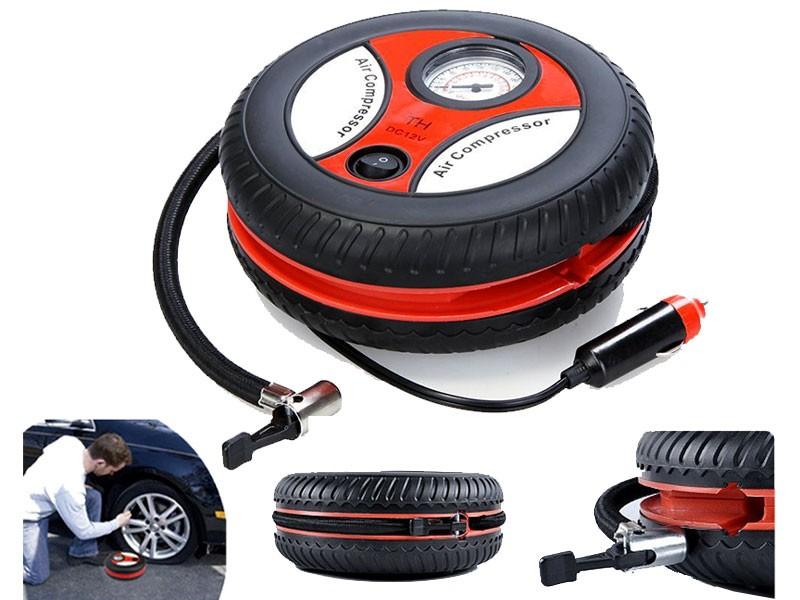Portable Car Air Compressor Price in Pakistan