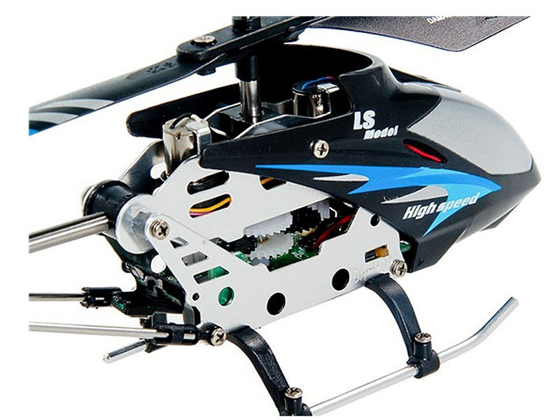 3.5 Channel RC Helicopter