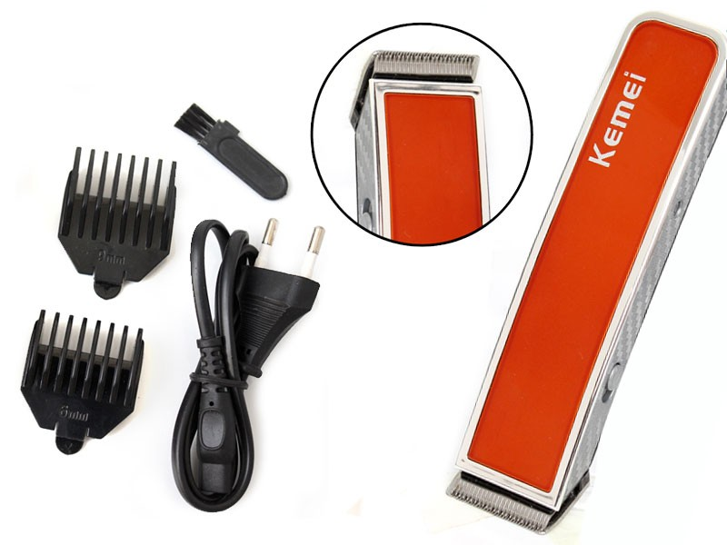 Kemei Hair Trimmer KM-6002B Price in Pakistan