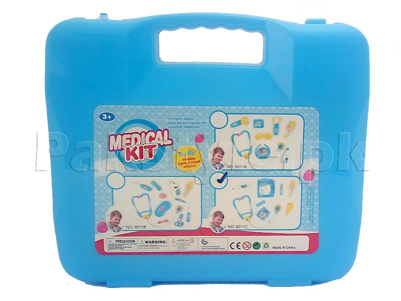 Toy Doctor Kit for Kids Price in Pakistan