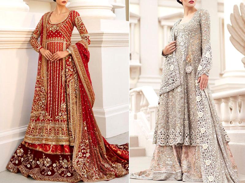 Top Bridal Wear Designers in Pakistan