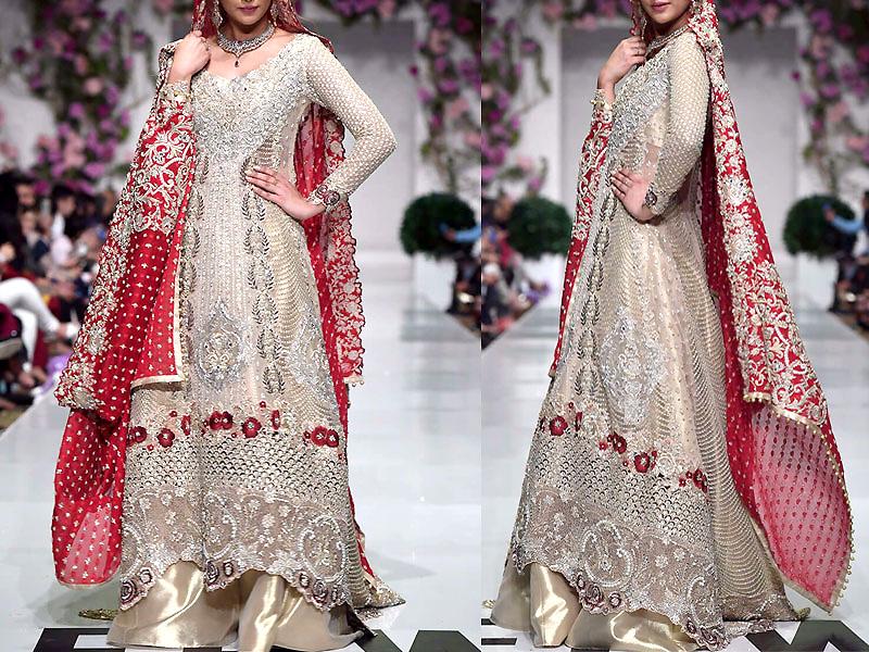 Top 5 Bridal Wear Designers in Pakistan