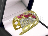 Women's Fashion Ring Price in Pakistan